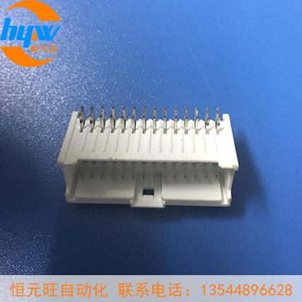 东莞连接器产品