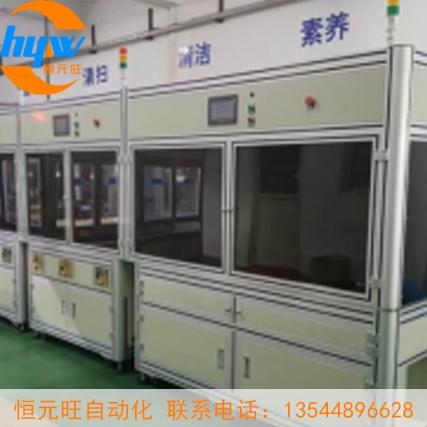 惠州汽车连接器自动机