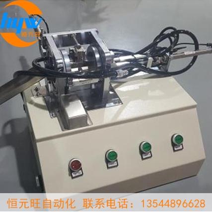 连接器自动机治具