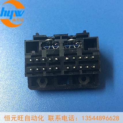 汽车连接器装配机产品