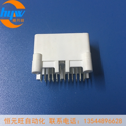 连接器非标自动机配件厂家