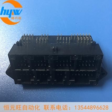 东莞汽车连接器自动机产品