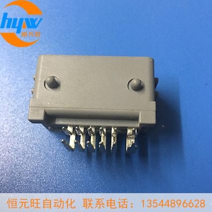 东莞连接器非标自动机配件