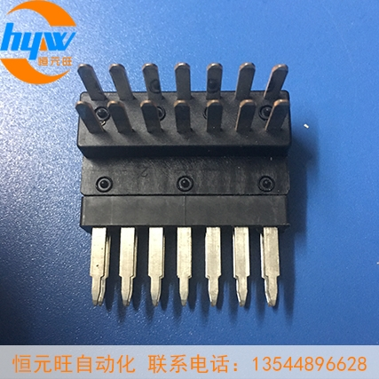 汽车连接器配件生产厂家