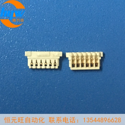 连接器自动机产品厂家