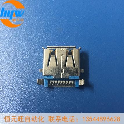 东莞连接器自动组装机配件