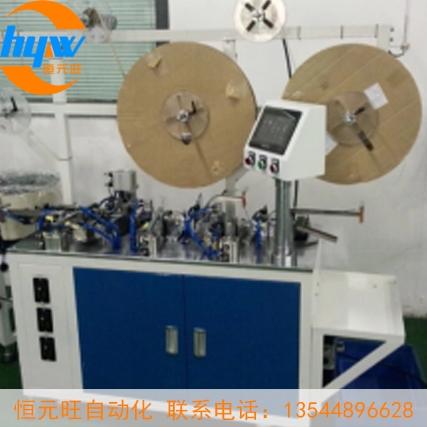 深圳RJ连接器自动机