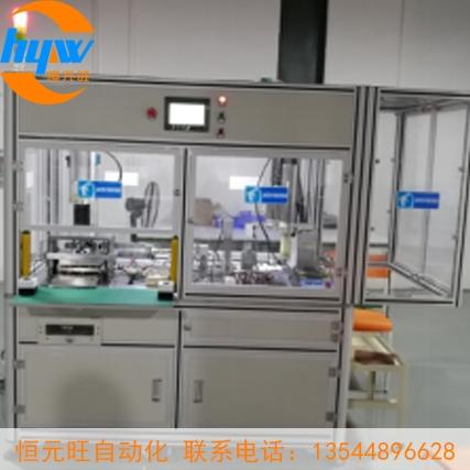 深圳连接器自动机