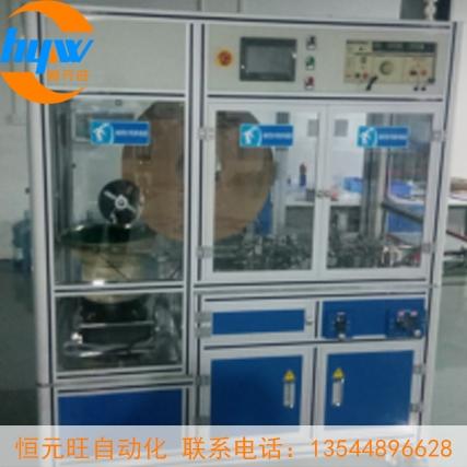 深圳汽车连接器自动机