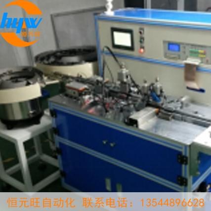 深圳RJ45连接器自动机